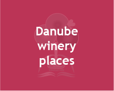 Danube winery places (image)